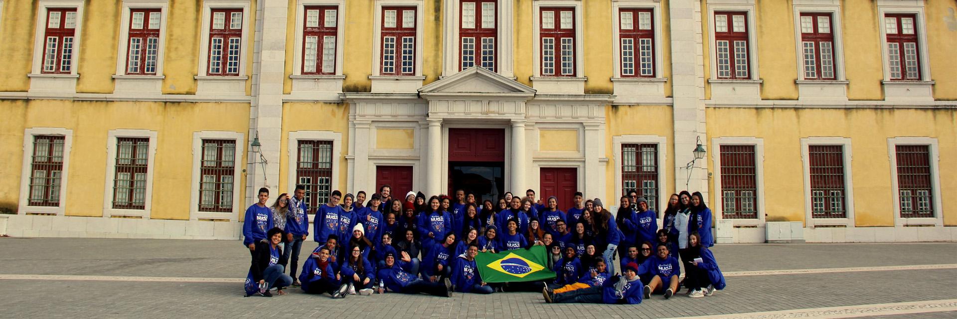 Selecionados para o campus de Lençóis Paulista-SP e Macatuba-SP